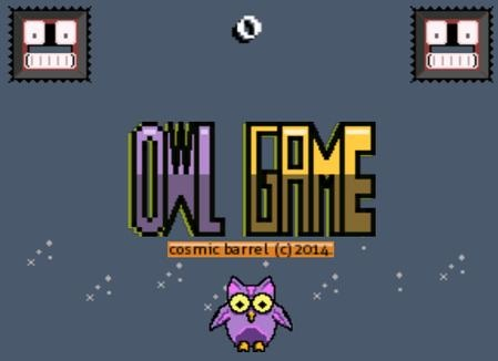 Owl Game